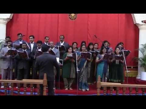 Malayalam Christmas Carol Songs 2011 video