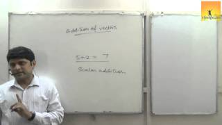Class 12 XII Maths CBSE - Vectors Introduction