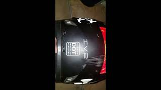 Iv2 Motorcycle helmet review