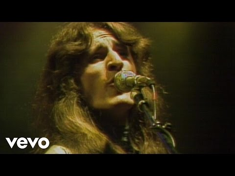 Rush - A Farewell To Kings video