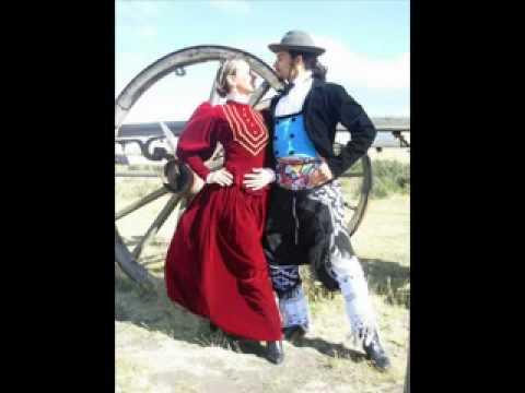Baila Bailarina - Chaqueño palavecino