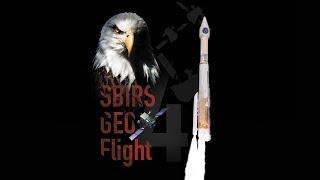 Atlas V SBIRS GEO Flight 4 Broadcast (Jan. 19) by : United Launch Alliance
