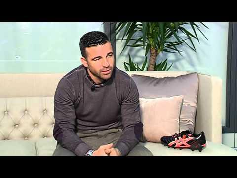 UDINESE CHANNEL - L'intervista a Di Natale per i 200 gol in A