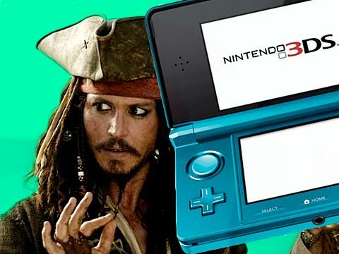 Nintendo 3DS Bricking Rumors and More Launch Events
