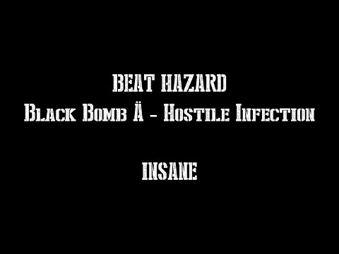 Black Bomb A - Hostile infection