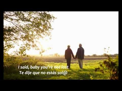 Lost - Michael Bublé - Lyrics & Subtitulos video