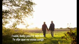 Michael Buble Video - Lost - Michael Bublé - Lyrics & subtitulos
