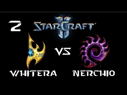 StarCraft 2 - WhiteRa [P] vs Nerchio [Z] G2 (Commentary)