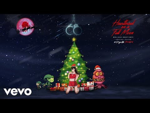 Chris Brown - This X-Mas (Audio) ft. Ella Mai