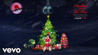 Chris Brown - This X-Mas (Official Audio) ft. Ella Mai