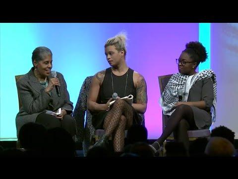 Black Feminism & the Movement for Black Lives: Barbara Smith, Reina Gossett, Charlene Carruthers