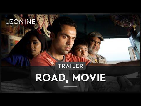 Watch Road, Movie (2009) Online Free Putlocker