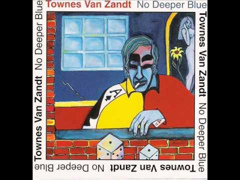 Townes Van Zandt - Goin Down to Memphis