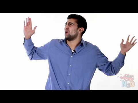 N2O Comedy: سياحة وسفر مع محمد زكارنة