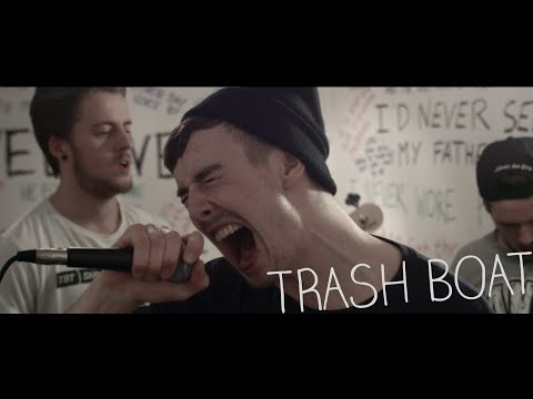 Trash Boat  Perspective  Music