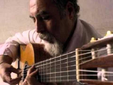 Juanjo Domínguez - Canción Para Mi Guitarra Sola
