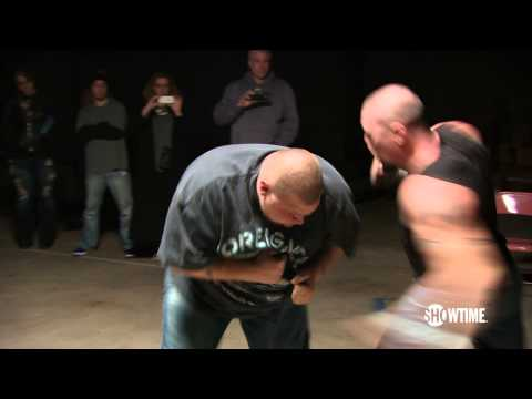 The Rules of BareKnuckle Boxing  60 Minutes Sports  SHOWTIME