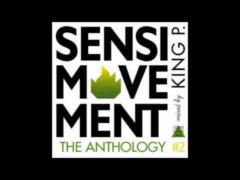 The Anthology #2 - Conscious Reggae Mix 2012