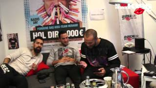 download musica 3 Falk Schacht & Julian FM Stöckel - Das längste der Welt auf 988 KISS FM