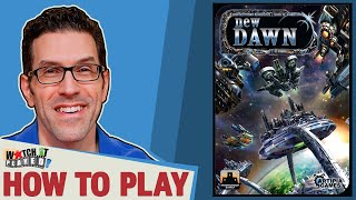 New Dawn - How To Play