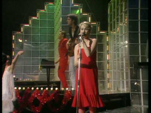 Don't You Want Me (Live Top Of The Pops) - Human League