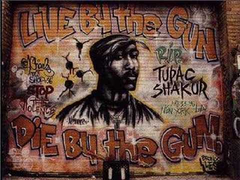Tupac feat. Scarface- My Block