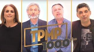TPMP, la 1000ème : les chroniqueurs racontent leur plus grosse darka !