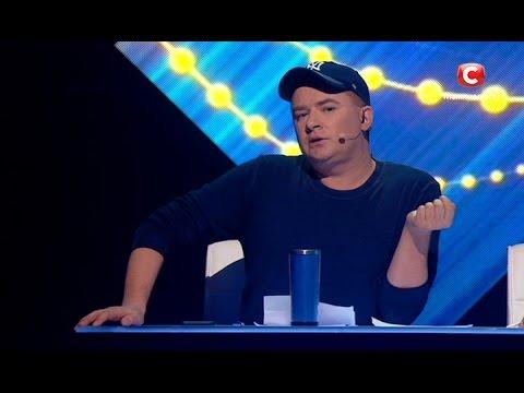 Результаты судейского голосования. Евровидение 2017. Финал нацотбора