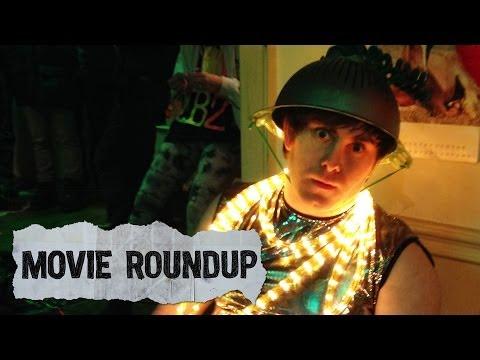 ShortCuts geht in SERIE und TARANTINO schmeißt hin - #MovieRoundUp