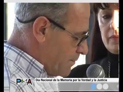 PostA – Museo de la ciudad – Memoria por la Verdad y la Justicia – Cuni y Paula Martini