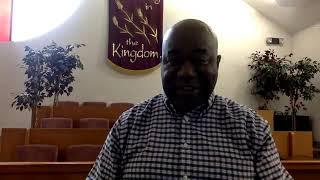 Destiny Walk Part 3 Matthew 26:31-46