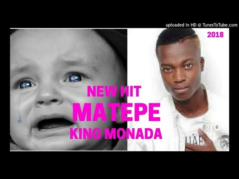 King Monada - Matepe ft DJ Calvin