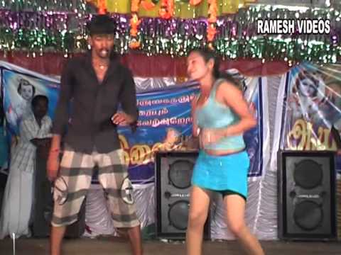 Tamil recard dance new