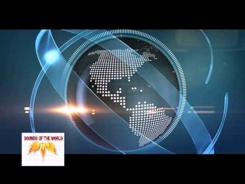 News Intro- Sound Effects video
