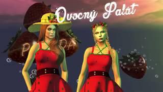 Parada v Second Life - Ovocný Salát