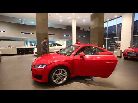 Audi Noida   sales for website HD