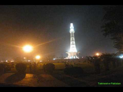 Zaid Hamid Brasstacks: Yeh Watan Tumhara Hai (Pakistan Patiotic...