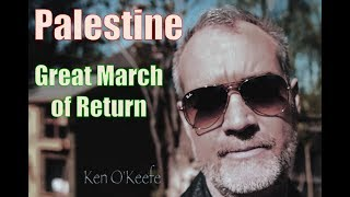 Video: Israel is funded from 'Welfare' payouts from American taxpayers - Ken O Keefe