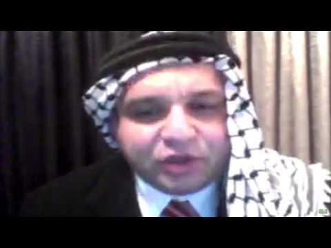 The Glazov Gang- Secular Palestinian Leader Denounces John Kerry's Peace Plan.