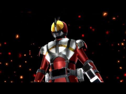 PS4 假面騎士:鬪騎大戰 創生(Kamen Rider Battride War Genesis) Gameplay 06