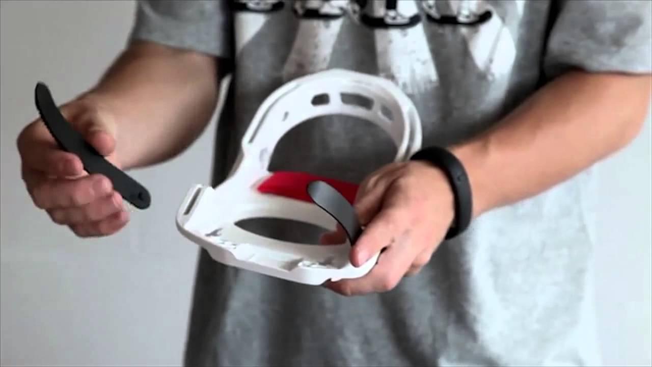 Switchback Binding Parts Switchback Snowboard Bindings