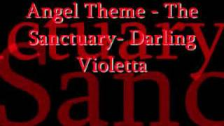 Watch Darling Violetta The Sanctuary video