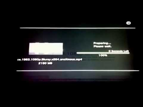 How To Download Movies On PS3 For Free!