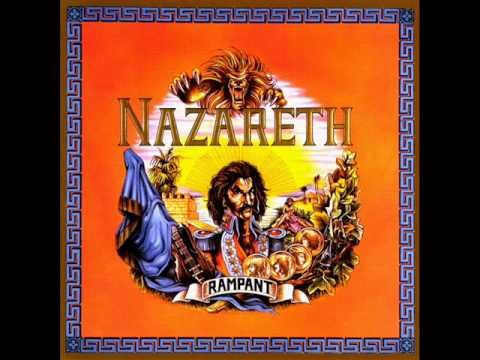 Nazareth - Glad When You