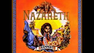 Watch Nazareth Glad When Youre Gone video