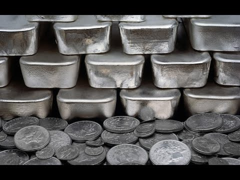 What Happens When JP Morgan Can't Suppress Silver Anymore?