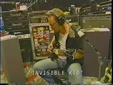 Metallica - Working on