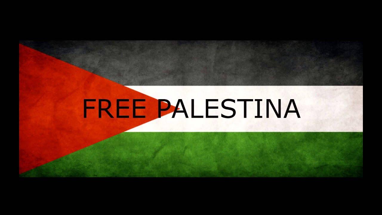 Ismo - Free Palestina