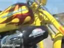 2009 Harley-Davidson CVO Models Motorcycle Review - CVO Springer