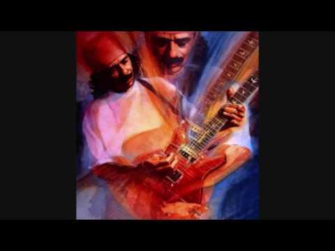 Carlos Santana - Flour Dluna